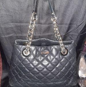 Authentic Kate Spade Hand Bag 16w x 10t x 5d